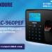 Hundure-RAC-960PEF-Time-Attendance-System-Access-control