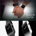 Original-X6-watch-Phone-Original-carve-display-IPS-screan-intact-Box