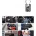 Anytek-L1-plus-Bluetooth-Fingerprint-Bag-lock-Waterproof