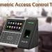 ZK-uFACE302-FAce-Detection-Attendance-Machine-Access-Control