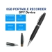Professional-Digital-Voice-Recorder-8GB-Rechargeable