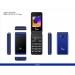 ICON-i101-Dual-Sim-Folding-Phone-With-Warranty