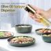 Glass-Olive-Oil-Spray-Bottle-Stainless-Steel-Sprayer-Pump-Vinegar-Dispenser-Oil-Spraying-Pot-BBQ-Tool-Kitchen-Accessories-Glass