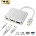 USB-C-to-4K-HDMI-Adapter-3-IN-1-Type-C-Converter-for-Macbook-Prp-iMac-Mac-Air