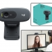 Logitech-Genuine-Product-C270-HD-Webcam