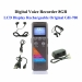 Digital-Voice-Recorder-Pen-8GB-Rechargeable-Device-High-Quality