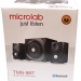 Microlab-Genuine-TMN-9BT-21-Bluetooth-Speaker
