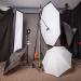 Lightings & Studio Equipments