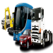 Trucks, Vans & Buses