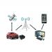 Vehicle/Asset Tracking System