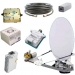 Satellite & Cable Equipments